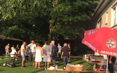 Schwaben Open BBQ Party 2021